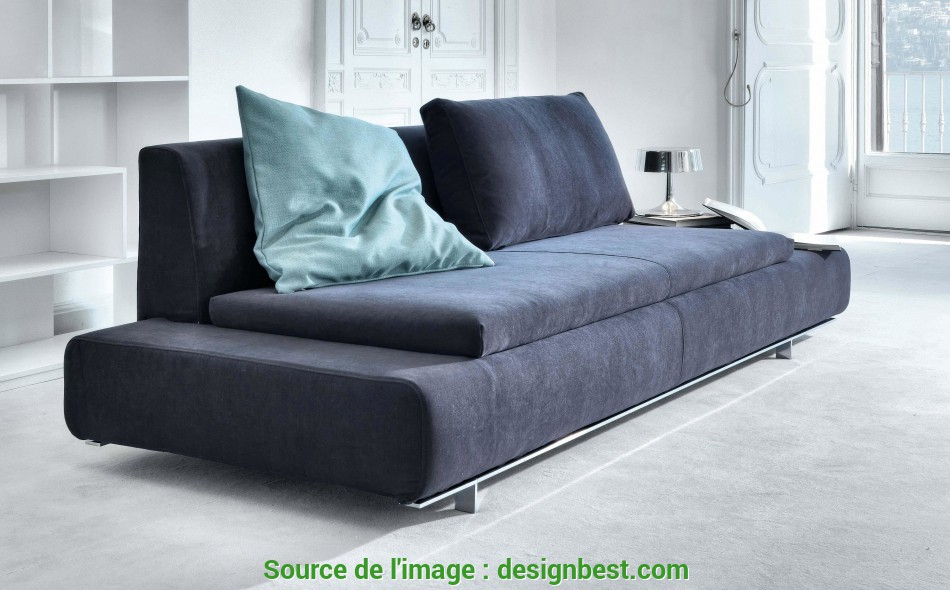 Eccellente Three-Seater Sofas: Sofa Forum By Vibieffe