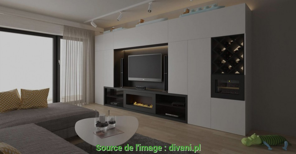 Lussuoso Furniture On Demand, Interior Design In Warsaw, DIVANI