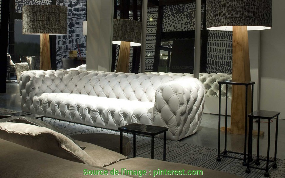 Nuovo One More Time: Chester Moon Sofa By Baxter, SU Deco, Livingroom
