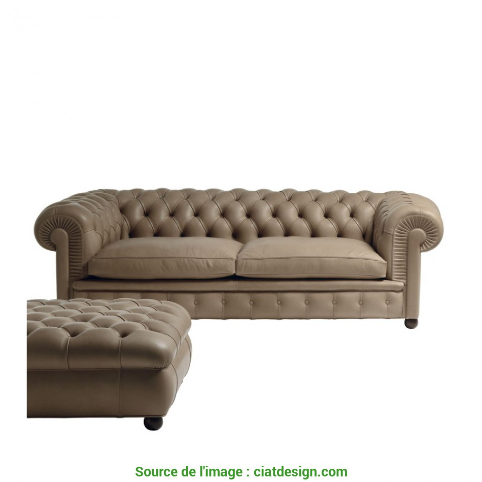 Meraviglioso Chester, 3 Seater Sofa By Poltrona Frau. Design By Renzo Frau Shop Online On CiatDesign