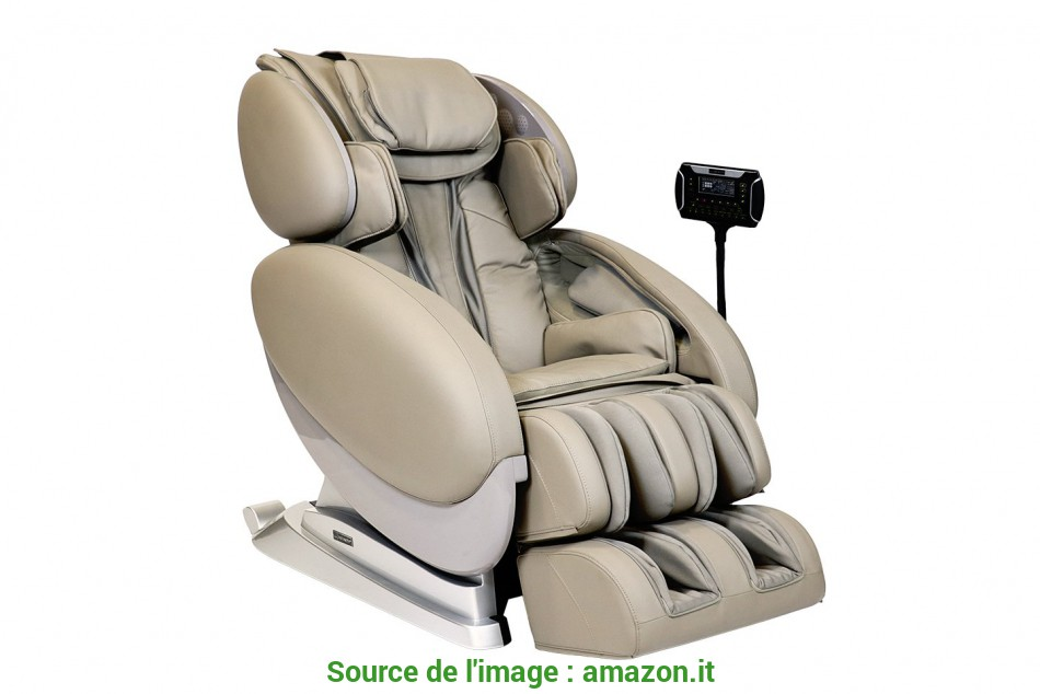 Dettaglio Infinity It-8500 Tortora Zero-Gravity Poltrona Massaggiante Infinite IT8500 IT8500: Amazon.It: Sport E Tempo Libero