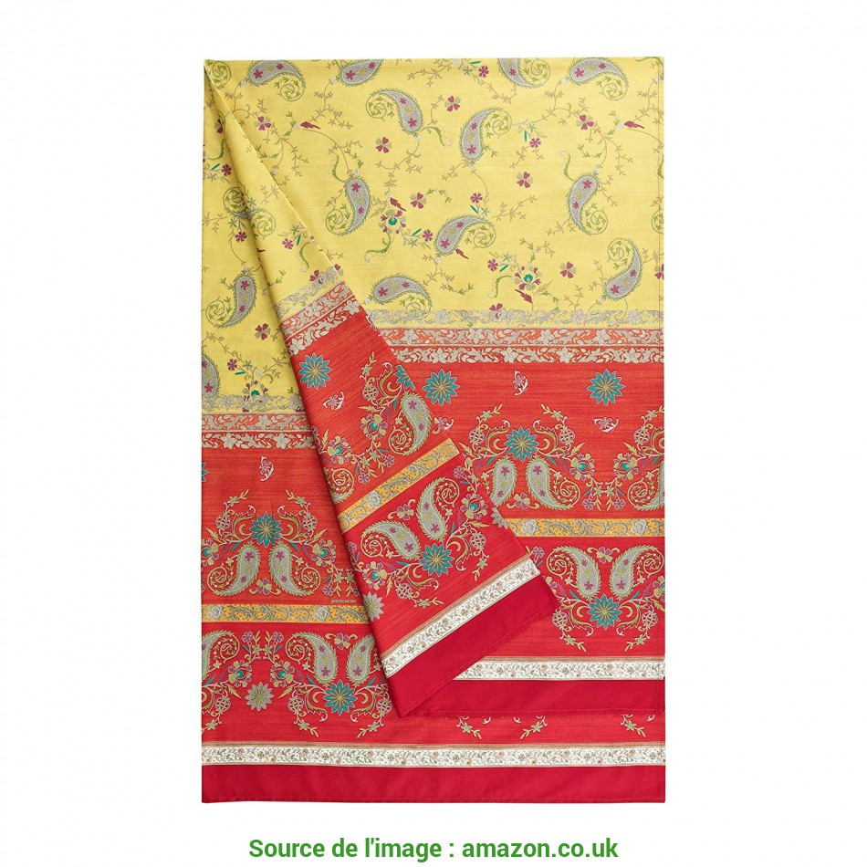 Minimalista Bassetti Granfoulard Telo Arredo Raffaello, Puro Cotone 350X270, Amazon.Co.Uk: Kitchen & Home
