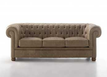 Superiore Chesterfield, Bardi Italy