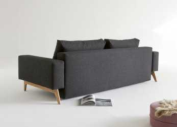 Preferito Divano Letto Design Moderno Idun By Innovation Made In Danimarca