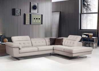 Esperto DIVANI CASA VENETO SECTIONAL SOFA By, Furniture, LuxeModernDesign.Com