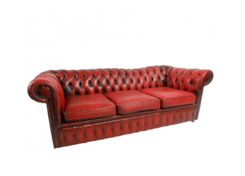 Bello Divani Chesterfield, Aeffe Design