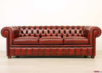 Fresco Divano Chesterfield, Modelli, Download, C4Dzone