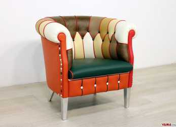 Antico Chesterfield Sofa, Page 3, The Most Famous Sofa In, World