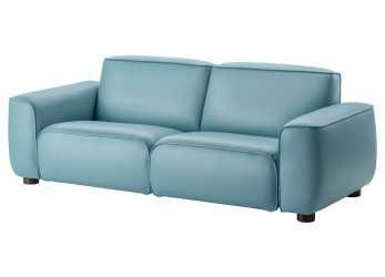 Trending IKEA, DAGARN, Sofa, Kimstad Turquoise, , Durable Coated Fabric That, The Same Look, Feel As Leather At A Fraction Of, Cost