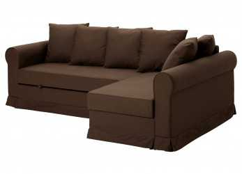 Speciale MOHEDA Corner Sofa-Bed, IKEA Lazyboy Needs To Make, The Pull, Opens, Length Of, Couch Instead Of, In, Middle Of, Room...Def Need A