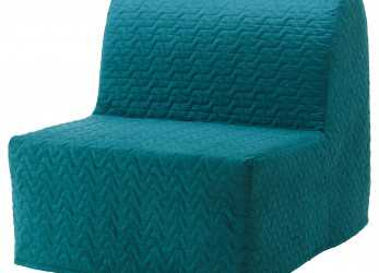 Confortevole LYCKSELE MURBO Chair-Bed