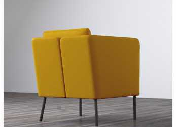 Semplice IKEA, EKERÖ Armchair Skiftebo Yellow, Products, Pinterest