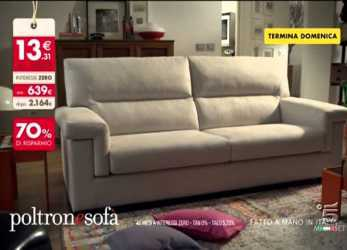 Elegante Offerte Poltrone E Sofa, Home Interior Idee Di Design Tendenze E