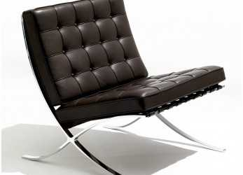 Bello Chapter 24 Bauhaus .Barcelona Chair., Der Rohe, History Of