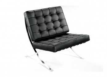 Eccellente Barcelona Model, MR90 Chair, Mies, Der Rohe, 1929