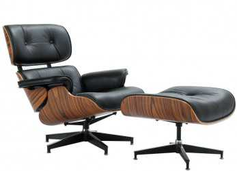 Trending This Elegant, Beatiful Eames Lounge Chair Is A Great Invention By Charles, Ray Eames In 1956. It Is Totally Designed Basing On, Human Engineering