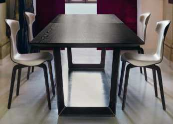Antico Bolero Table By Roberto Lazzeroni, Poltrona Frau