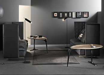 Superiore Poltrona Frau: Modern Italian Furniture & Home Interior Design