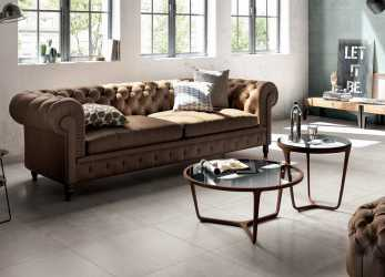 Semplice Poltrona Frau Chester, Sofa, Dream Design Interiors Ltd