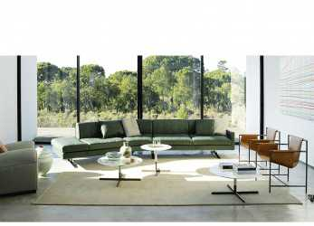 Unico Poltrona Frau: Modern Italian Furniture & Home Interior Design
