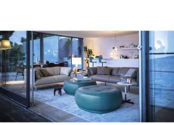 Stupefacente Poltrona Frau: Modern Italian Furniture & Home Interior Design