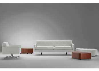 Antico Kennedee 2 Seater Sofa By Poltrona Frau. Design By Jean Marie Massaud Shop Online On CiatDesign