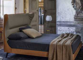 Semplice Poltrona Frau Mamy Blue,, Dream Design Interiors Ltd