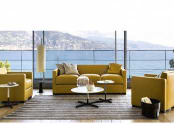 Sbalorditivo Poltrona Frau: Modern Italian Furniture & Home Interior Design