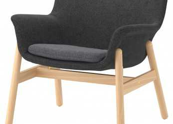 Unico IKEA VEDBO Armchair 10 Year Guarantee. Read About, Terms In, Guarantee Brochure