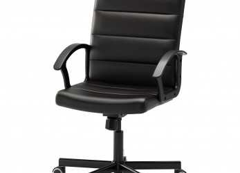 Migliore IKEA TORKEL Swivel Chair, Sit Comfortably Since, Chair Is Adjustable In Height
