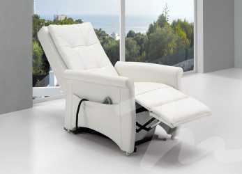 Semplice Gallery Of Poltrone Relax With Poltrone Comode