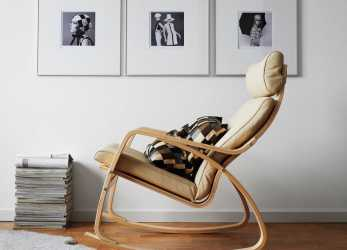 Bello Poltrone In Pelle, Ikea, Pinterest, Ikea, Ikea Poang Chair And