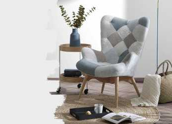 Più Recente Poltrone E Chaise Longue, Poltrone Moderne E Di Design, Oo-Home.Shop