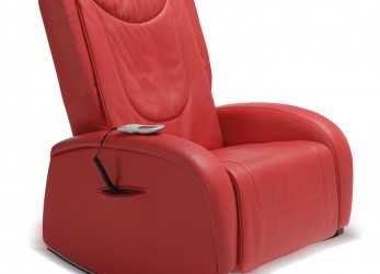 Bello Poltrona Dondolo Relax Massaggio Shiatsu 2 Motori Made In Italy Yara