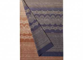 Fantastico Bassetti Granfoulard Telo Arredo Brunelleschi, Grigio Puro Cotone, 350X270, Amazon.Co.Uk: Kitchen & Home