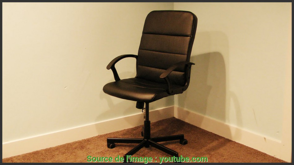 Dettaglio Ikea Office Chair Assembly