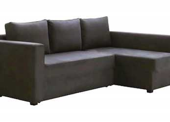 Eccezionale HomeTown Market, Dark Gray Manstad Cover Replacement Is Custom Made, IKEA Manstad Sofa Bed, Or Sectional, Or Corner Slipcover. Sofa Cover Only!.