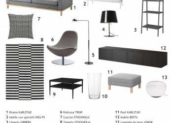 Antico Ikea, Patchupdesign