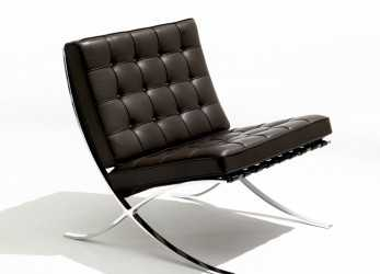 Speciale Authentic Barcelona Chair By Mies, Der Rohe, Knoll