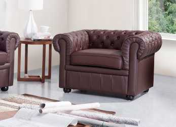 Speciale Poltrona Chesterfield