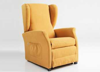 Trending POLTRONA ANZIANI, ROTELLE BERGERE RELAX
