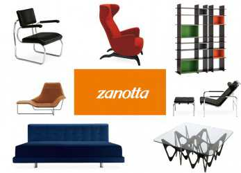 Unico In, And, Archive » 3D Models Collections » 3D Furniture