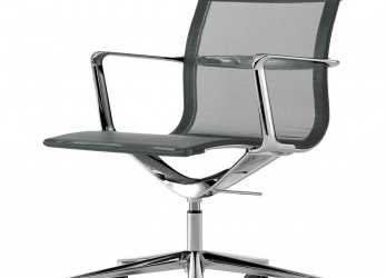 Stupefacente ... Office Chairs, Chair With Castors, Poltrona A Rotelle, Chair, Girevole, Seduta